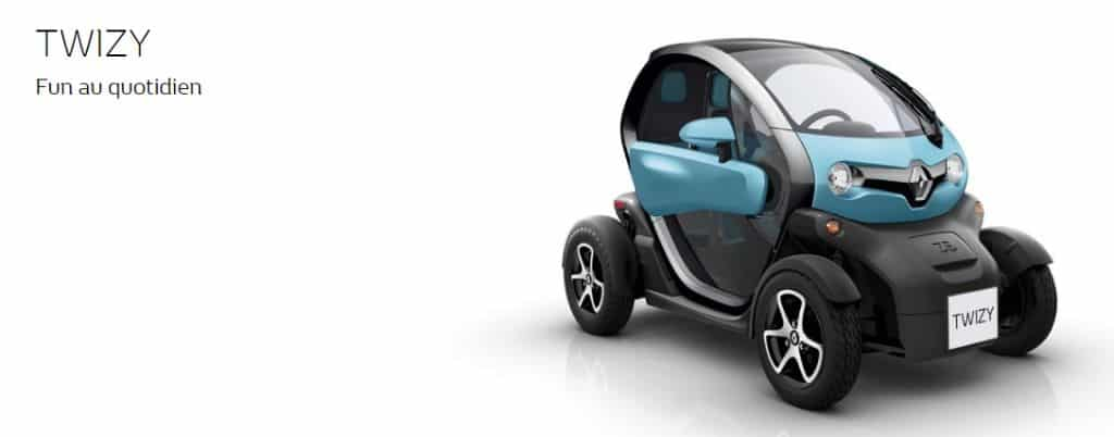 la batterie du renault twizy enfin propos e l achat. Black Bedroom Furniture Sets. Home Design Ideas