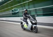 Test C Evolution Long Range : que vaut le scooter électrique de BMW ?